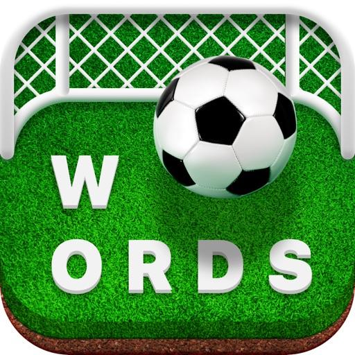 Игра в слова: Словесный футбол