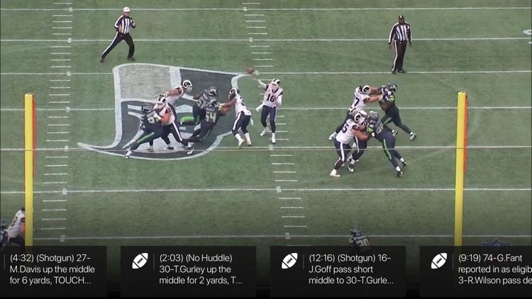 NFL Game Pass International screenshot-6