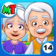Activities of My Town : Grandparents