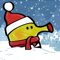 App Icon for Doodle Jump Christmas PLUS App in United States IOS App Store
