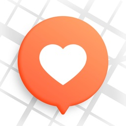 Find My Friends Family Tracker