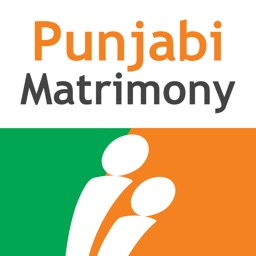 PunjabiMatrimony - Wedding App