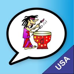 Speech Sounds For Kids - USA