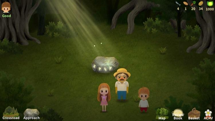 A Tale of Little Berry Forest screenshot-3