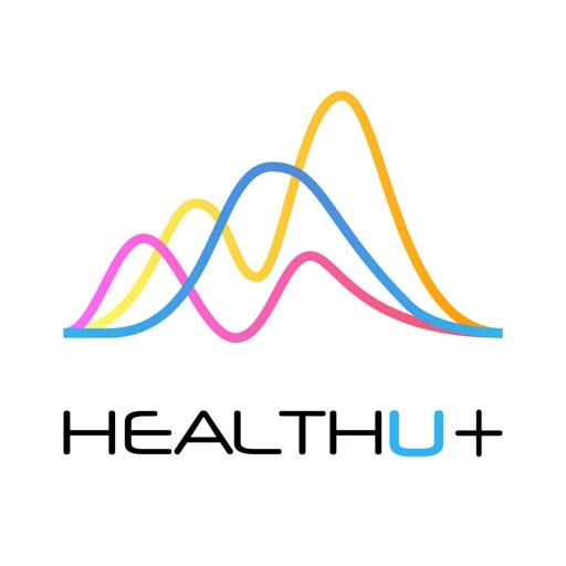 HealthU+: Tracker & Weightloss