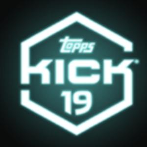 KICK: Football Card Trader ios app