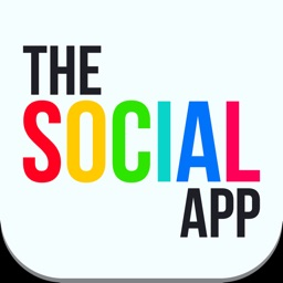 The Social App - live now