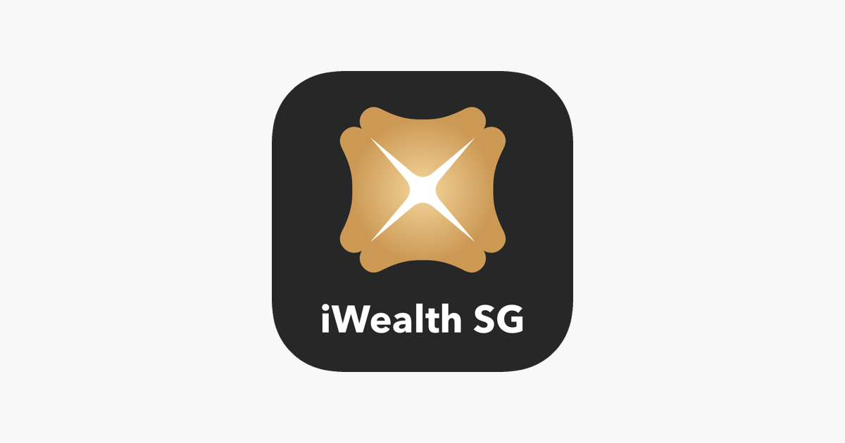 DBS iWealth SG on the App Store 06b11b63b204
