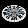 Sonic Age America LLC - CymaScope - Music Made Visible アートワーク
