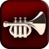 トランペットの歌 - iPhoneアプリ