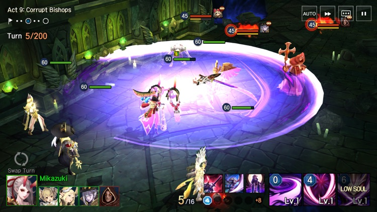 Elune screenshot-8