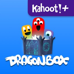 Kahoot! DragonBox Big Numbers