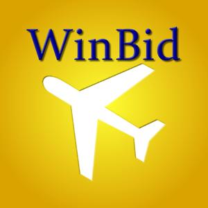 WinBid Pairings 2 app