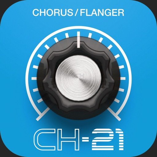 CH-21 Chorus icon