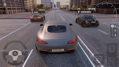 Descargar Parking Master Multiplayer para Android