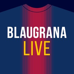Barcelona Live: not official