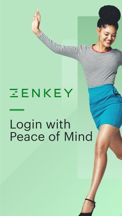 ZenKey Powered by AT&T screenshot 1