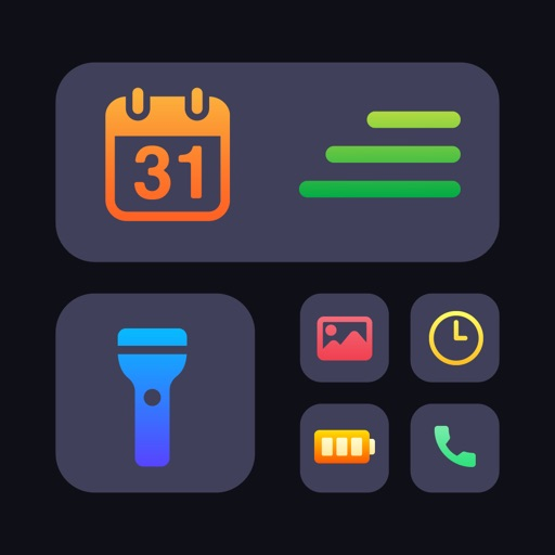 Widget Maker - Extra Widgets