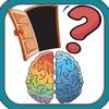 烧脑洞开门大师: 最强的脑力游戏123