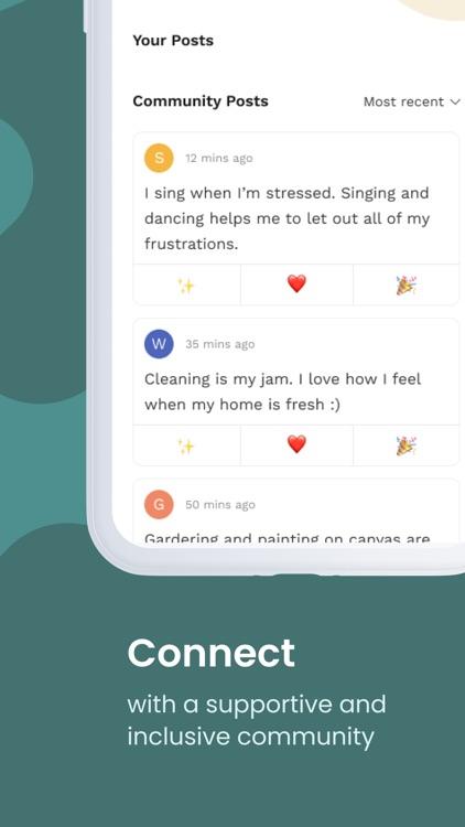 Shine: Calm Anxiety & Stress screenshot-3