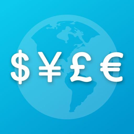 Currency Converter widget app