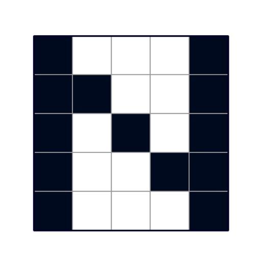 Nonogram: Picture Cross Puzzle