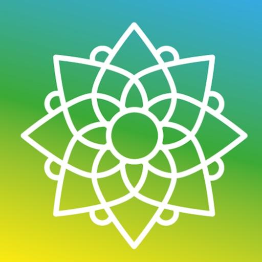 Mandala Patterns icon