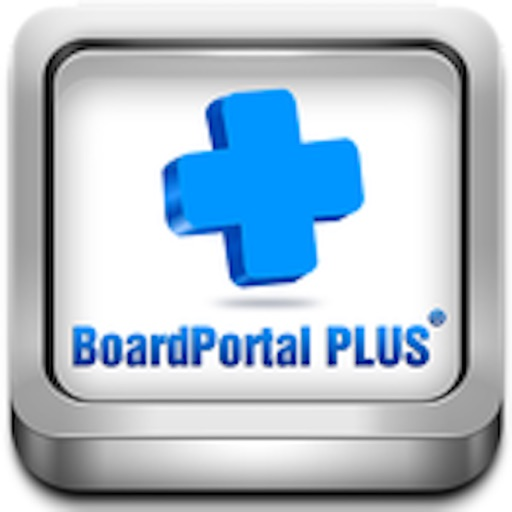 BoardPortal PLUS® On Site