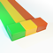 App Icon for Color Swipe 3D App in United States IOS App Store