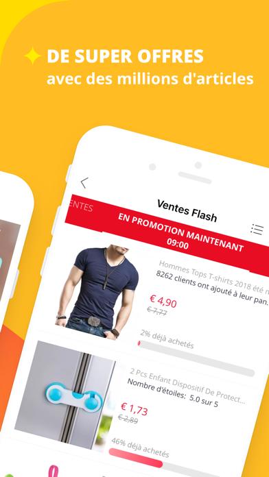 Télécharger AliExpress Shopping App pour Android