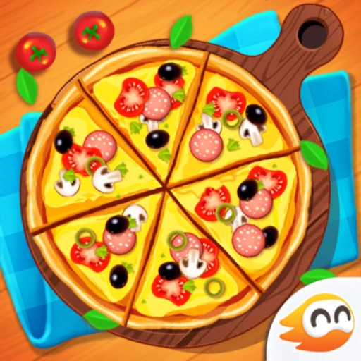 Cooking Family : Cooking Games