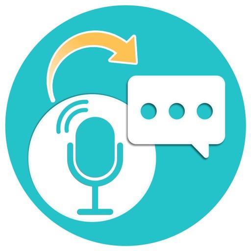 Speech to text - STT
