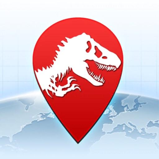 Jurassic World Alive iOS App