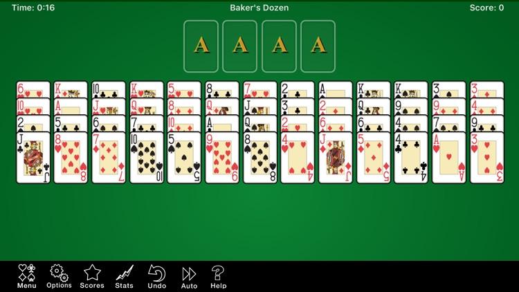 Baker's Dozen screenshot-3