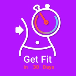 Get Fit in 30 Days