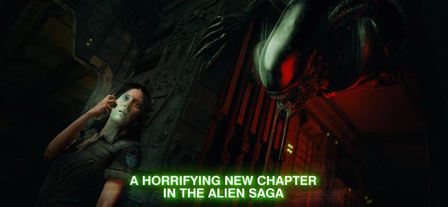 Miễn phí game Alien: Blackout rất hay trên iOS và Android 1