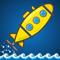 App Icon for Submarine Jump! App in United States IOS App Store