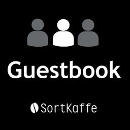 GuestBook by SortKaffe