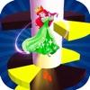 Helix Royal Jumper 3D - iPhoneアプリ