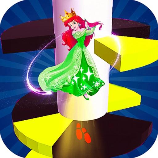 Helix Royal Jumper 3D icon