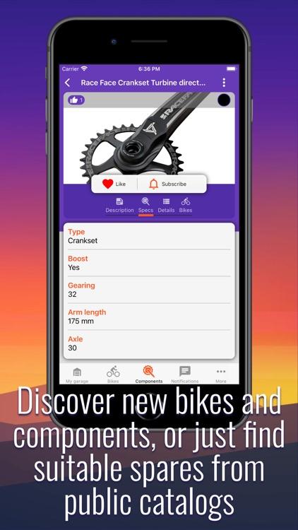 Bike APP screenshot-4