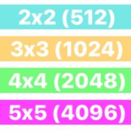 512+1024+2048+