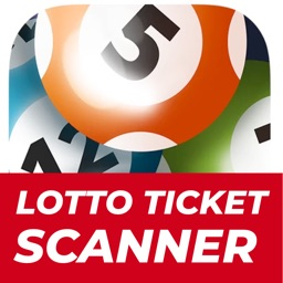 Lottery Ticket Scanner & Lotto