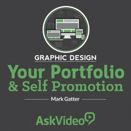 Graphic Design Portfolio Guide