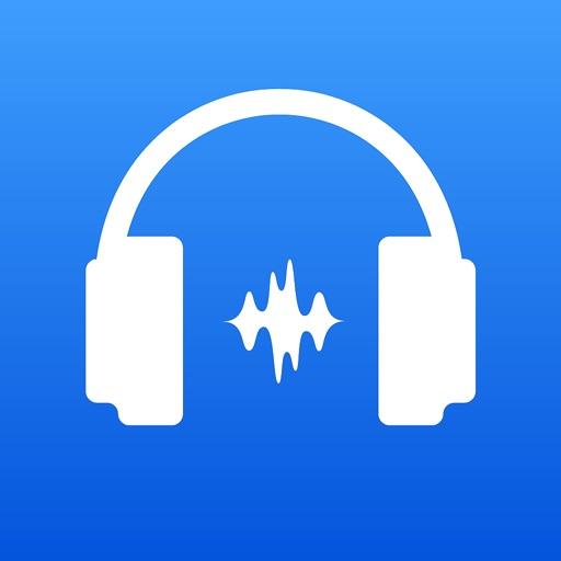 Audio Text Reader News