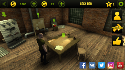 Deathcrush Zombie Survival screenshot two