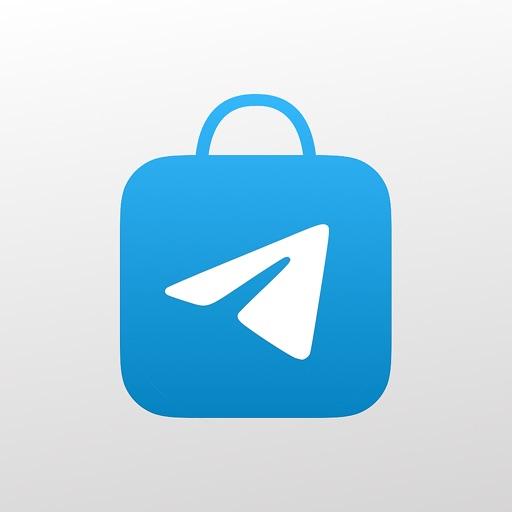 Store for Telegram