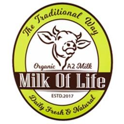 Milk Of Life