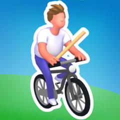 Bike Hop: Ride & Flip that BMX
