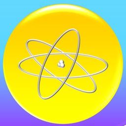 Physics Formulas Lite